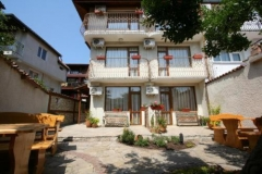 Hotel Kirios Nessebar (2)