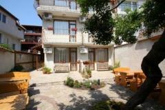 Hotel Kirios Nessebar (3)
