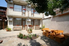 Hotel Kirios Nessebar (9)