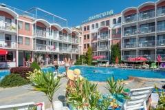 Hotel Longoza (2)