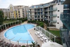 Riviera Blue Hotel (1)